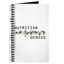 Nutrition Genius Journal
