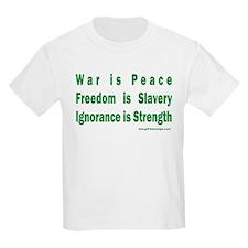War is Peace T-Shirt