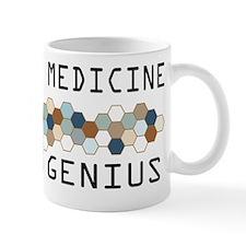 Nuclear Medicine Genius Small Mug