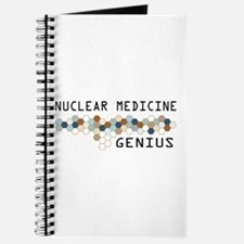 Nuclear Medicine Genius Journal