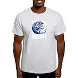 Climbing Mens Light T-shirts