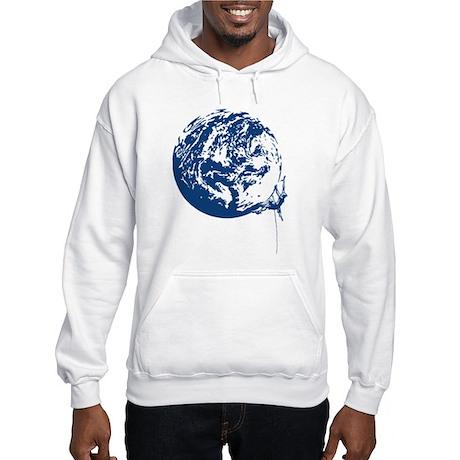 Earth Tribe Climber Hooded Sweatshirt