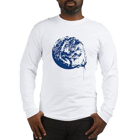Earth Tribe Climber Long Sleeve T-Shirt