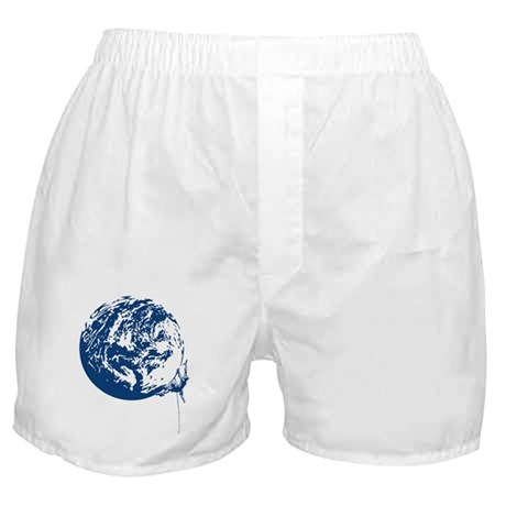 Earth Tribe Climber Boxer Shorts