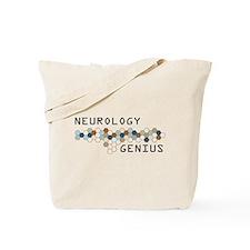 Neurology Genius Tote Bag