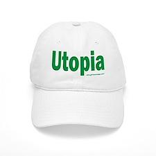 Utopia Baseball Cap