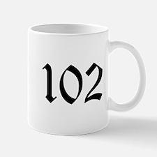 102 Mug