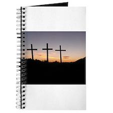 Cool Peace in jesus Journal