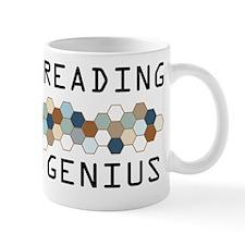 Meter Reading Genius Mug