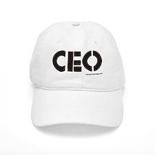 CEO Baseball Cap