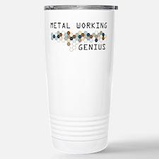 Metal Working Genius Travel Mug