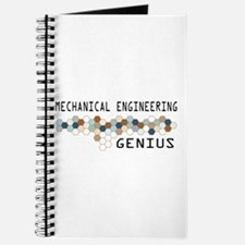 Mechanical Engineering Genius Journal