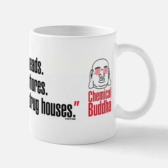 My Monks Mug