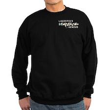 Logistics Genius Sweatshirt