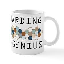 Lifeguarding Genius Mug