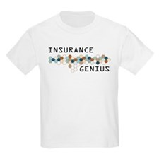 Insurance Genius T-Shirt