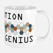 Insulation Genius Mug