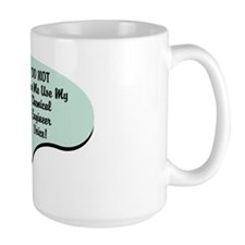 Chemical Engineer Voice Mug