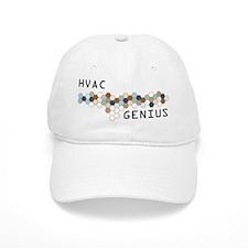 HVAC Genius Baseball Cap