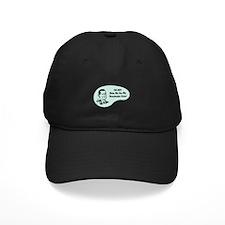 Broadcaster Voice Baseball Hat