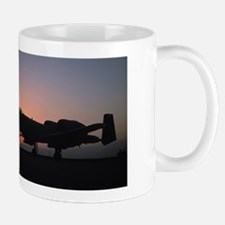 A10 Thunderbolt USAF Military Gift Mug