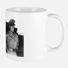 Gen Douglas MacArthur Military Gift Mug