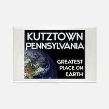 kutztown pennsylvania - greatest place on earth Re