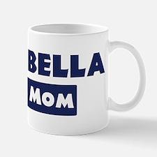 Annabella Loves Mom Mug