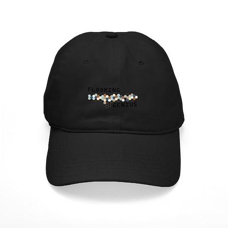 Flooring Genius Black Cap