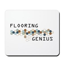 Flooring Genius Mousepad