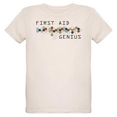 First Aid Genius T-Shirt