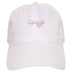 Spunk Slang Baseball Cap