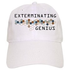Exterminating Genius Hat