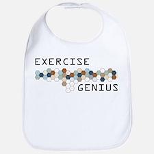 Exercise Genius Bib