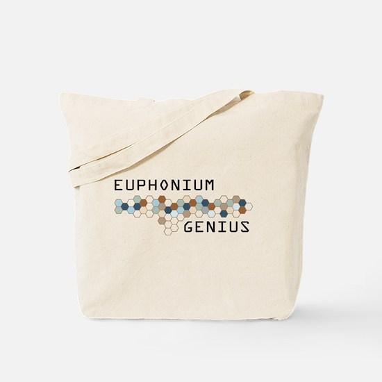 Euphonium Genius Tote Bag