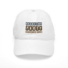 Bachelor Drinking Team Cap