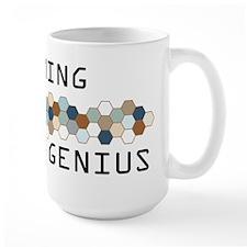 Embalming Genius Mug