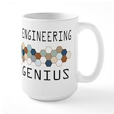 Electrical Engineering Genius Mug