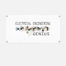 Electrical Engineering Genius Banner