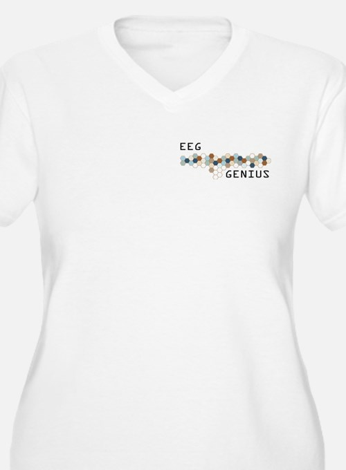 EEG Genius T-Shirt