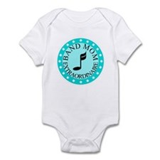 Band Mom Extraordinaire Infant Bodysuit