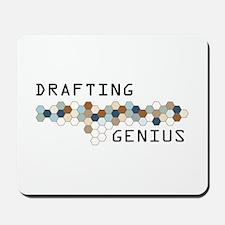 Drafting Genius Mousepad