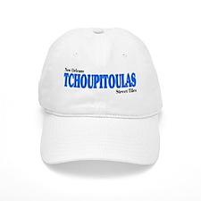 Tchoupitoulas Baseball Cap