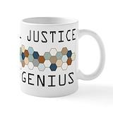 Funny lawyer Small Mugs (11 oz)
