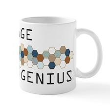 Cribbage Genius Mug