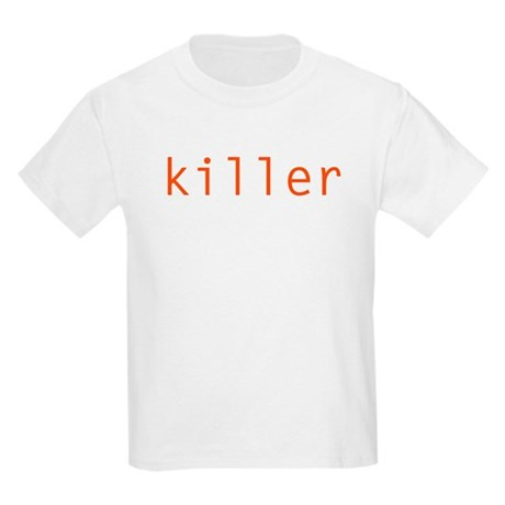 Killer Kids T-Shirt