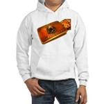 Cowboys Make Good Lovers Hooded Sweatshirt
