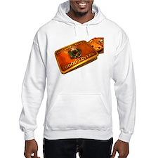 Cowboys Make Good Lovers Hoodie Sweatshirt