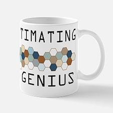 Cost Estimating Genius Mug