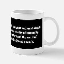 Religion Mug